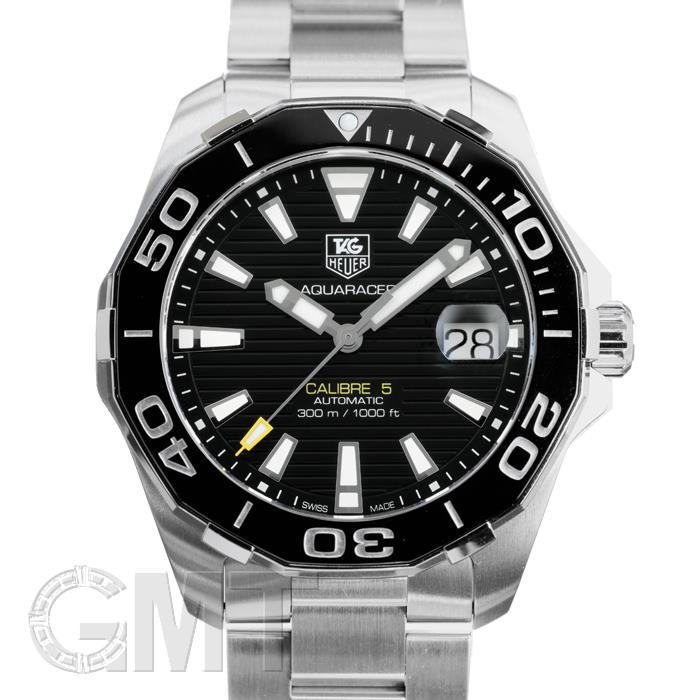 [最大3万円引き! 5/1]タグ・ホイヤー アクアレーサー 300M Cal.5 41mm WAY211A.BA0928 TAG HEUER 新品メンズ 腕時計 送料無料