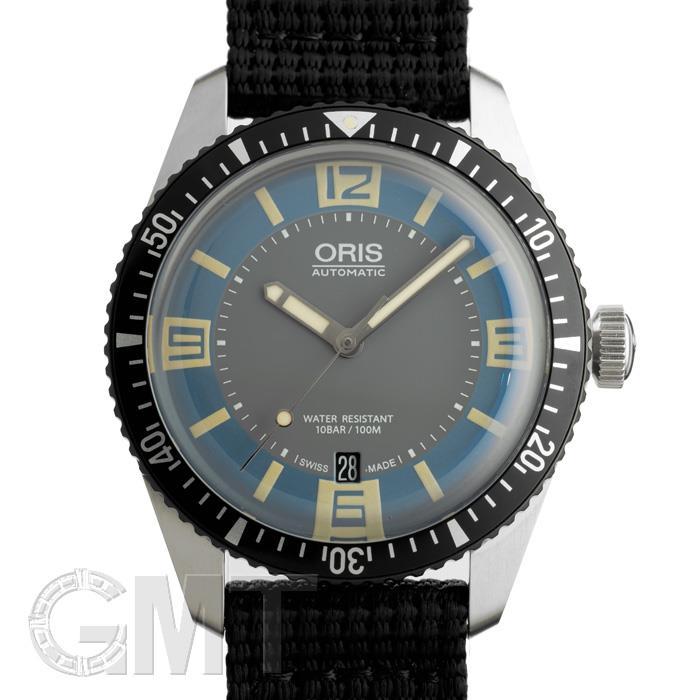 [最大3万円引き! 5/1]オリス ダイバース 65 733 7707 4065 F ORIS 新品メンズ 腕時計 送料無料