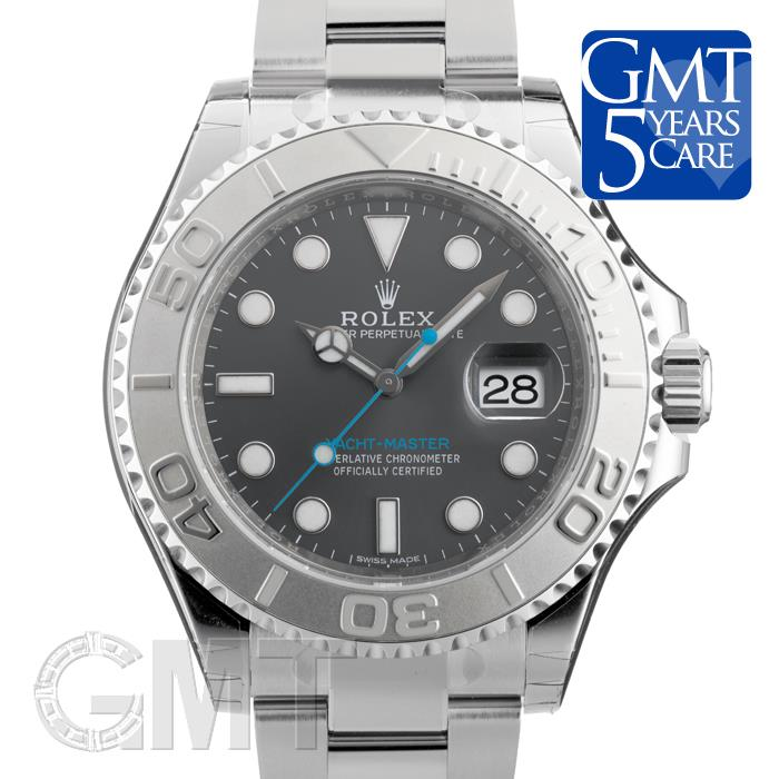 ロレックス ヨットマスター 116622 ダークロジウム ROLEX 【新品】【メンズ】 【腕時計】 【送料無料】 【あす楽_年中無休】