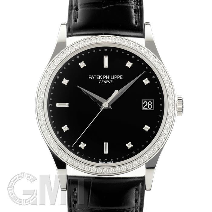 パテック・フィリップ カラトラバ 5297G-001 PATEK PHILIPPE 【新品】【メンズ】 【腕時計】 【送料無料】 【あす楽_年中無休】