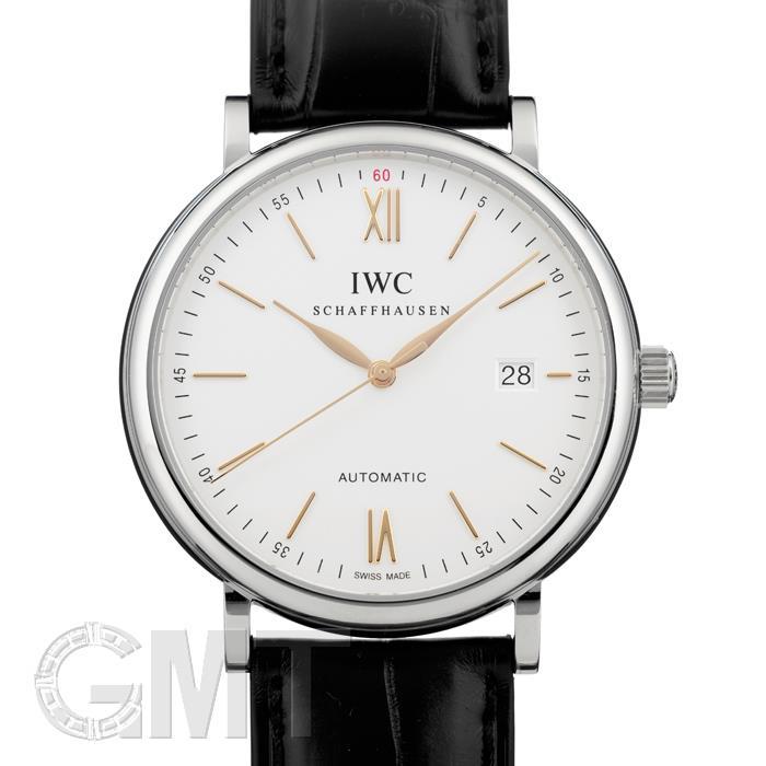 IWC ポートフィノ IW356517※ IWC 新品メンズ 腕時計 送料無料