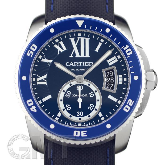 カルティエ カリブル ドゥ カルティエ ダイバー WSCA0010 CARTIER 新品メンズ 腕時計 送料無料