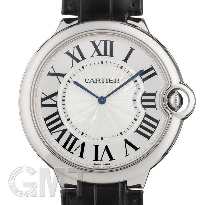 カルティエ バロンブルー エクストラフラット バロンブルー 46mm W6920055 CARTIER 【新品】【メンズ】 【腕時計】 【送料無料】 【あす楽_年中無休】