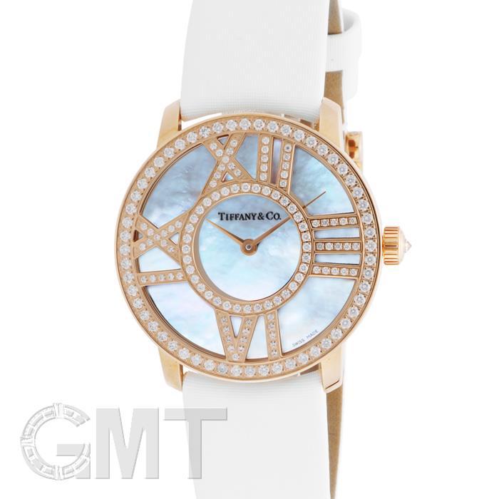 高い品質 ティファニーアトラス カクテル ラウンド Z1901.10.30E91A40B TIFFANY & Co. 新品レディース 腕時計 送料無料, COLORFUL CANDY STYLE plus 787d8868