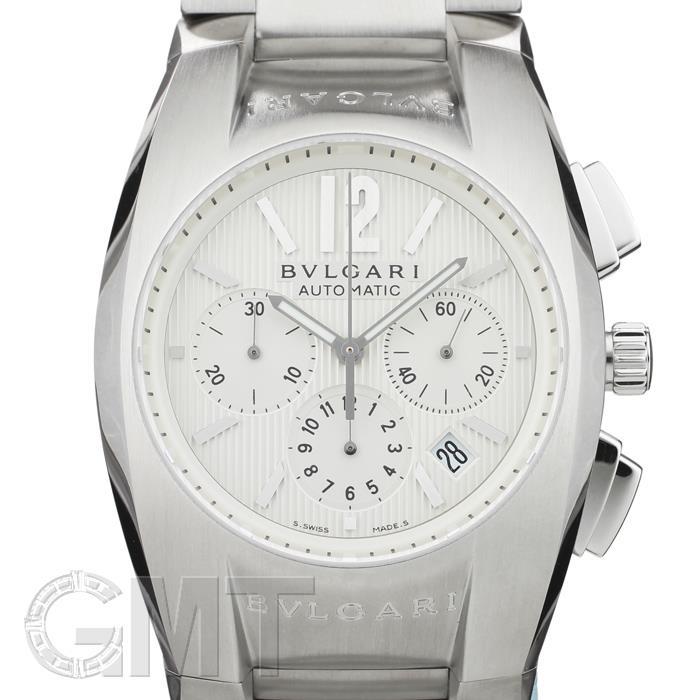 ブルガリ エルゴン クロノグラフ EG40C6SSDCH BVLGARI 【新品】【メンズ】 【腕時計】 【送料無料】 【あす楽_年中無休】