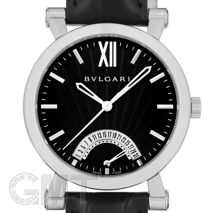 ブルガリ ソティリオ・ブルガリ SB42BSLDR BVLGARI 【新品】【メンズ】 【腕時計】 【送料無料】 【あす楽_年中無休】