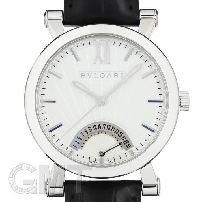 ブルガリ ソティリオ・ブルガリ SB42WSLDR BVLGARI 【新品】【メンズ】 【腕時計】 【送料無料】 【あす楽_年中無休】