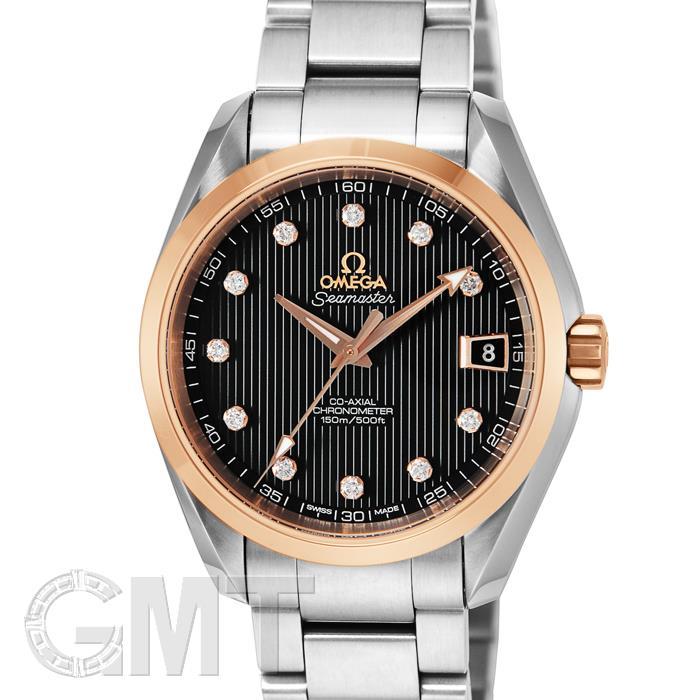 オメガ シーマスター アクアテラ 231.20.39.21.51.003 OMEGA 新品メンズ 腕時計 送料無料