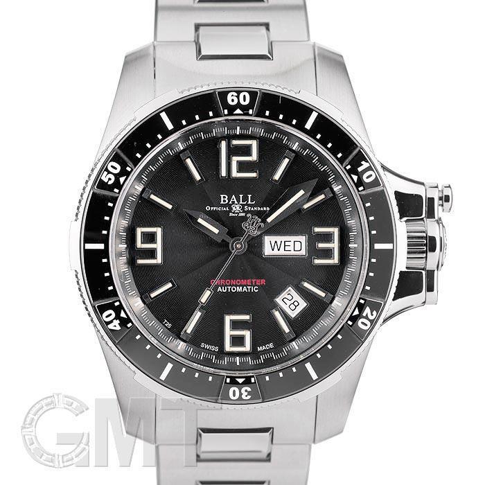 BALL WATCH ボールウォッチ エンジニア ハイドロカーボン エアボーン ブラック DM2076C-S1CAJ-BK 新品 腕時計 メンズ 送料無料