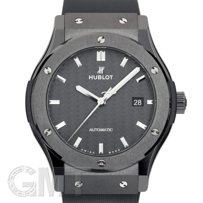 ウブロ クラシック・フュージョン ブラックマジック セラミック 542.CM.1771.RX HUBLOT 新品メンズ 腕時計 送料無料