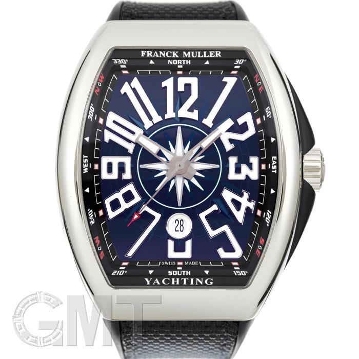 フランク・ミュラー ヴァンガード ヨッティング V45SCDT FRANCK MULLER 【新品】【メンズ】 【腕時計】 【送料無料】 【あす楽_年中無休】