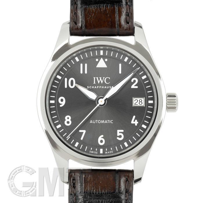 IWC パイロット・ウォッチ・オートマティック 36 IW324001 IWC 【新品】【ユニセックス】 【腕時計】 【送料無料】 【あす楽_年中無休】