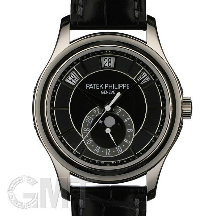 パテック・フィリップ アニュアルカレンダー Ref.5205G-010 PATEK PHILIPPE ANNUAL CALENDAR 【新品】【腕時計】【メンズ】 【送料無料】 【あす楽_年中無休】