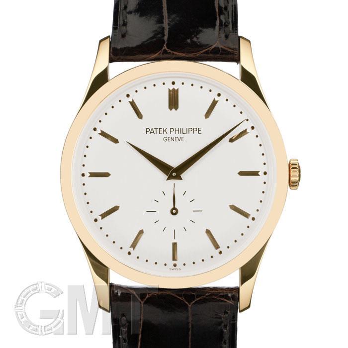 パテック・フィリップ カラトラバ 5196R-001 PATEK PHILIPPE CALATORABA 【新品】【腕時計】【メンズ】 【送料無料】 【あす楽_年中無休】