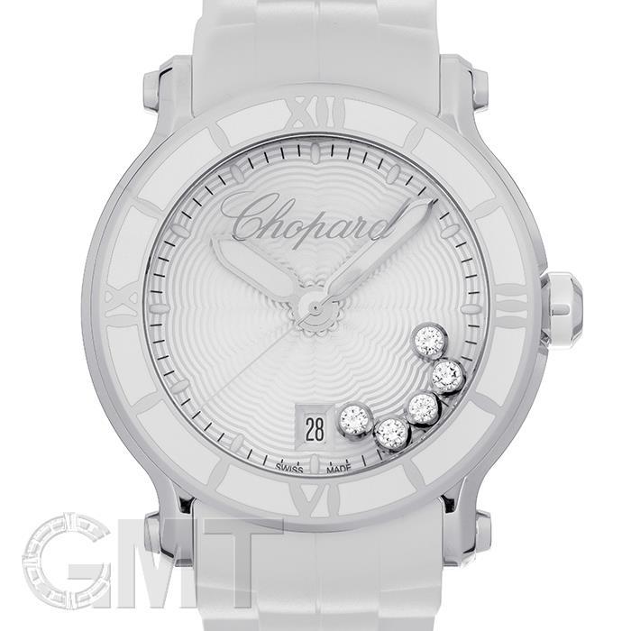 ショパール ハッピースポーツ 288525-3002 CHOPARD 新品レディース 腕時計 送料無料