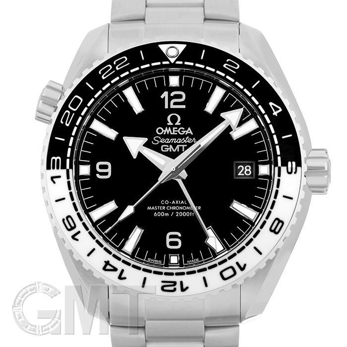 [最大3万円引き! 5/1]オメガ シーマスター プラネットオーシャン 600M コーアクシャル マスタークロノメーターGMT 215.30.44.22.01.001 OMEGA 新品メンズ 腕時計 送料無料