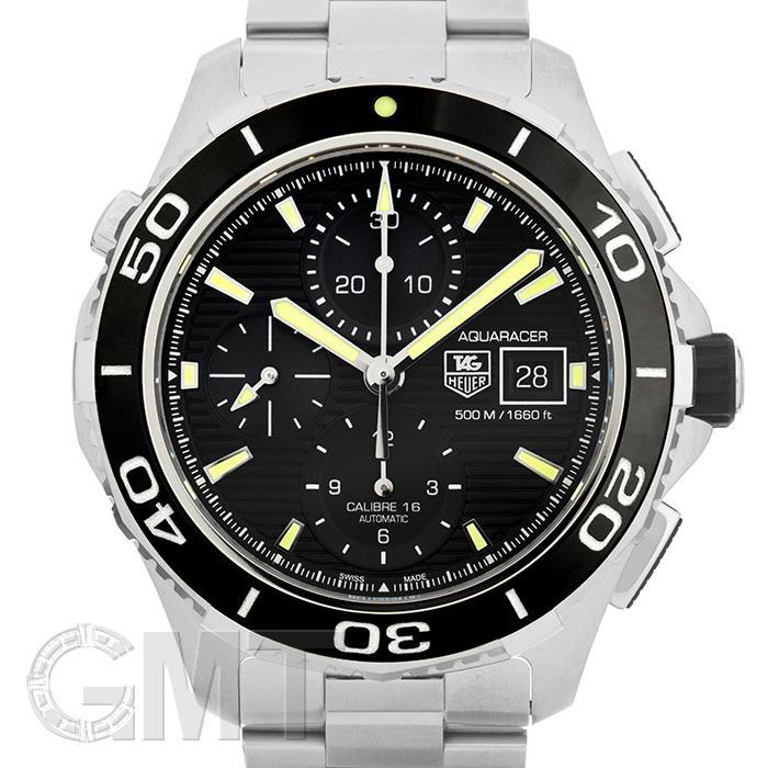 TAG HEUER タグ・ホイヤー アクアレーサー クロノグラフ CAK2111 BA0833 新品 腕時計 メンズ 送料無料kXTPZuOi