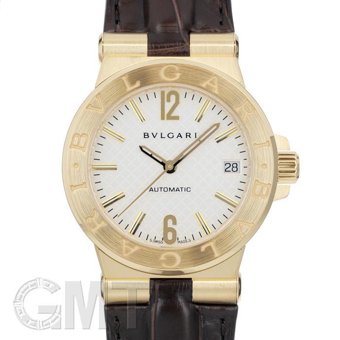 ブルガリ ディアゴノ DG35C6GLD BVLGARI 【新品】【ユニセックス】 【腕時計】 【送料無料】 【あす楽_年中無休】
