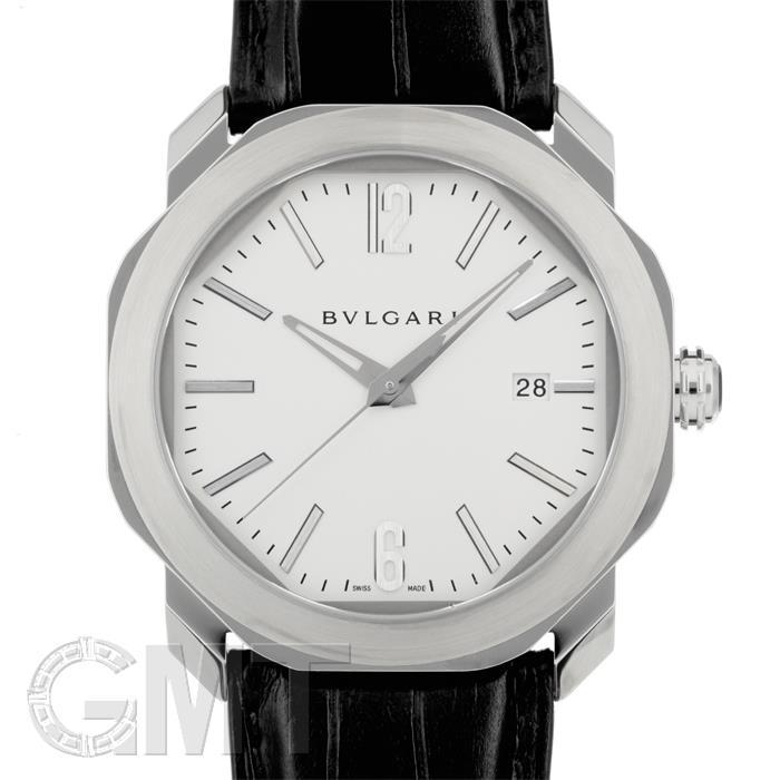 ブルガリ オクト ローマ OC41C6SLD BVLGARI新品メンズ腕時計 送料無料