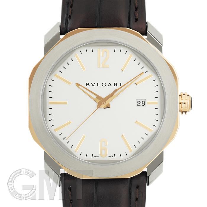 ブルガリ オクト ローマ OC41C6SPGLD BVLGARI 【新品】【メンズ】 【腕時計】 【送料無料】 【あす楽_年中無休】