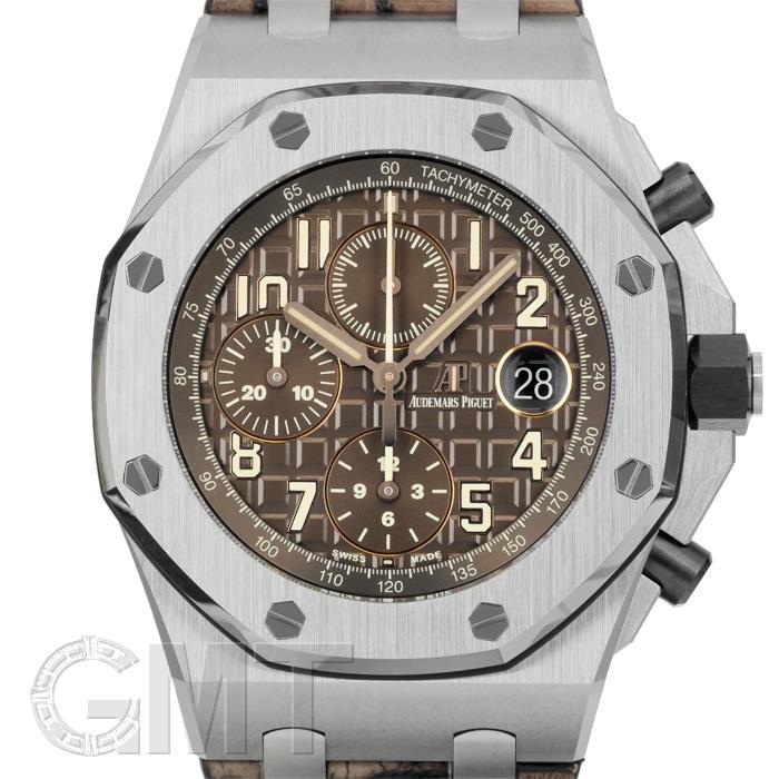 [最大3万円引き! 5/1]オーデマ・ピゲ ロイヤルオークオフショア クロノグラフ 26470ST.OO.A820CR.01 AUDEMARS PIGUET 新品メンズ 腕時計