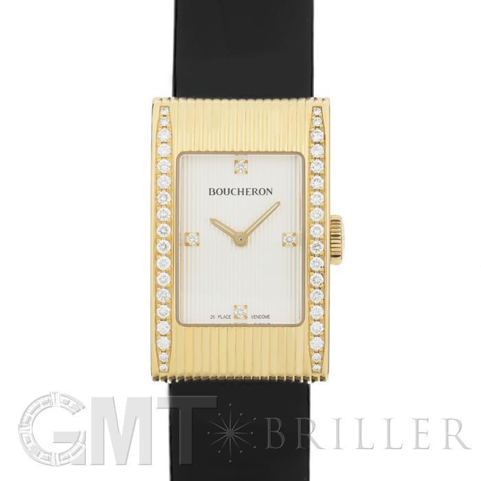 [最大3万円引き! 5/1]ブシュロン リフレ シルバー WA009427 新品レディース腕時計 送料無料