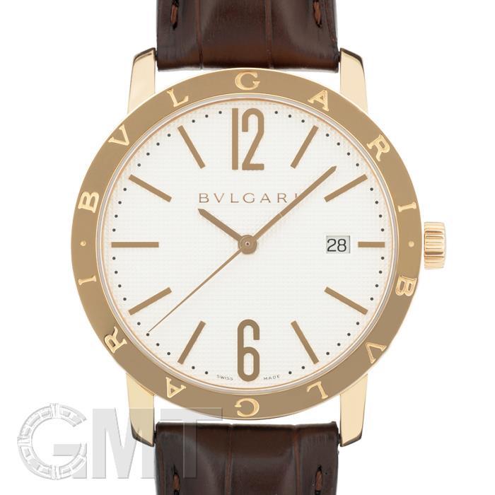 ブルガリ ブルガリブルガリ BBP40WGLD BVLGARI 【新品】【メンズ】 【腕時計】 【送料無料】 【あす楽_年中無休】