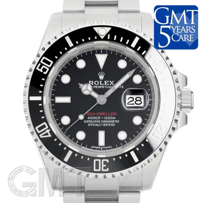 ロレックス シードゥエラー 126600 ROLEX 【新品】【メンズ】 【腕時計】 【送料無料】 【あす楽_年中無休】