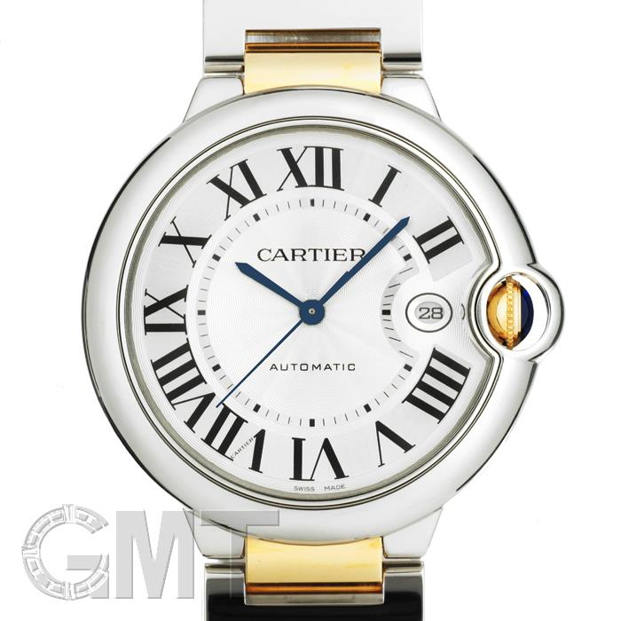 カルティエ バロン ブルー 42mm W2BB0022 CARTIER 【新品】【メンズ】 【腕時計】 【送料無料】 【あす楽_年中無休】