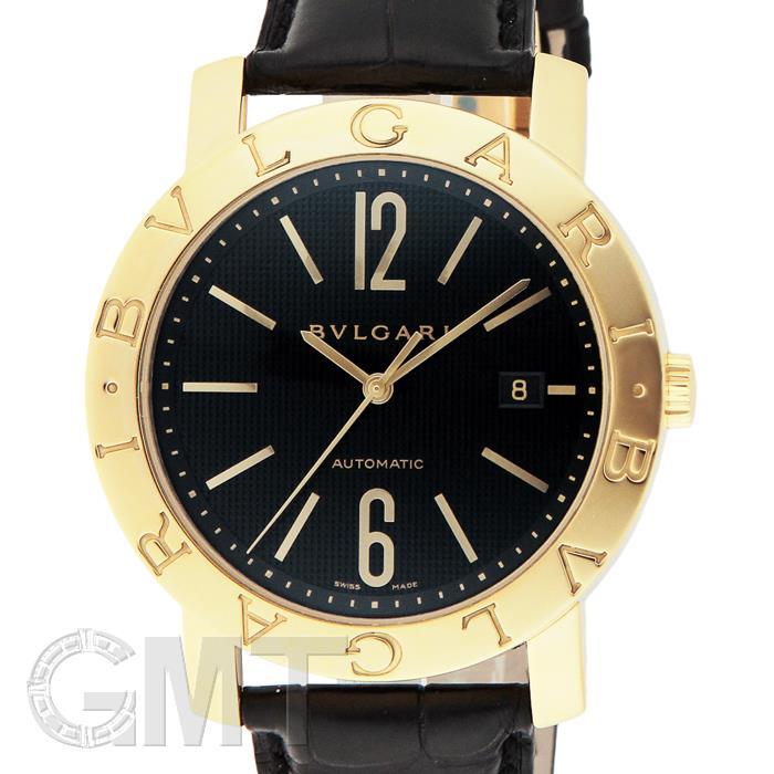 ブルガリ ブルガリブルガリ ブラック BB42BGLDAUTO BVLGARI 【新品】【メンズ】 【腕時計】 【送料無料】 【あす楽_年中無休】