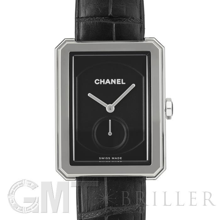 [最大3万円引き! 5/1]シャネル ボーイフレンド ラージ H5319 手巻き CHANEL 新品レディース 腕時計 送料無料