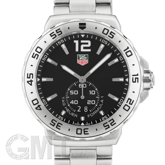 タグ・ホイヤー F1 グランドデイト WAU1112.BA0858 TAG HEUER 【新品】【メンズ】 【腕時計】 【送料無料】 【あす楽_年中無休】