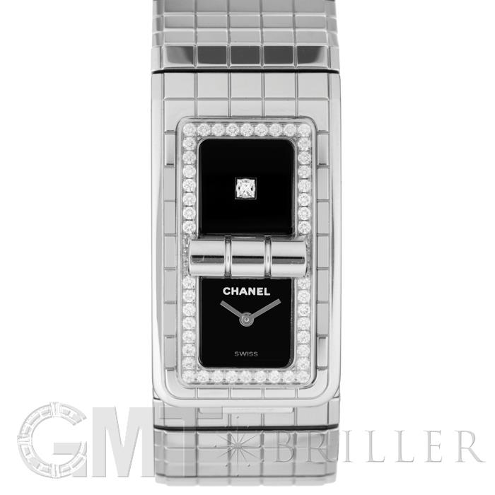 [最大3万円引き! 5/1]シャネル コード ココ H5145 ベゼルダイヤ CHANEL新品レディース腕時計 送料無料