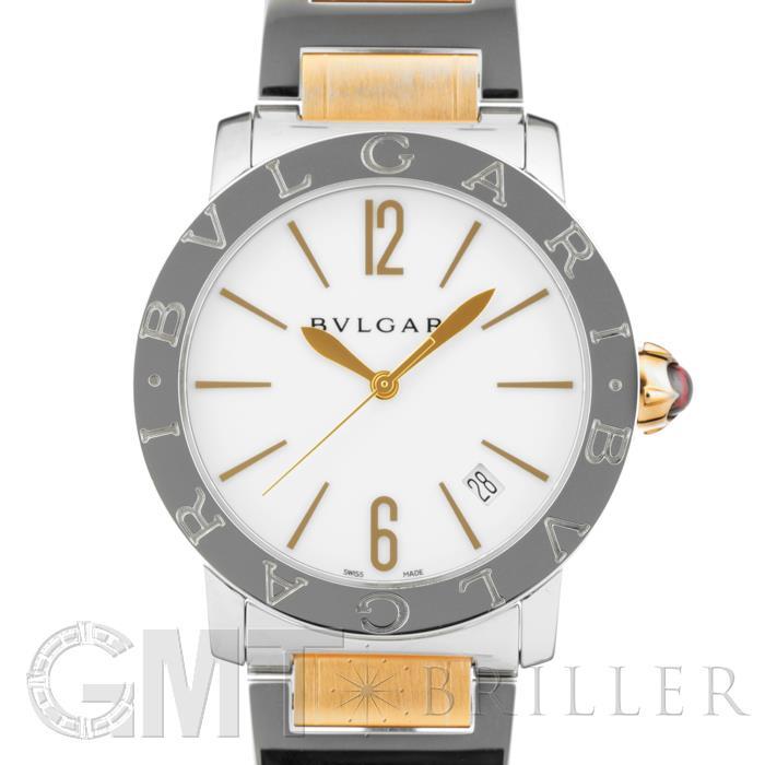 [最大3万円引き! 5/1]ブルガリ ブルガリ・ブルガリ BBL37WSSPGD BVLGARI 新品レディース 腕時計 送料無料