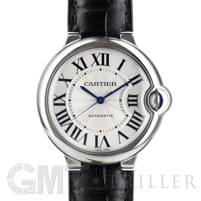 カルティエ バロン ブルー 36mm W69017Z4 CARTIER 【新品】【レディース】 【腕時計】 【送料無料】 【あす楽_年中無休】