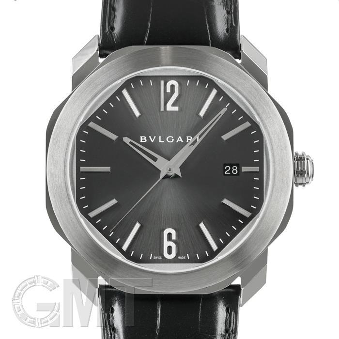 ブルガリ オクト ローマ OC41C5SLD BVLGARI 【新品】【メンズ】 【腕時計】 【送料無料】 【あす楽_年中無休】