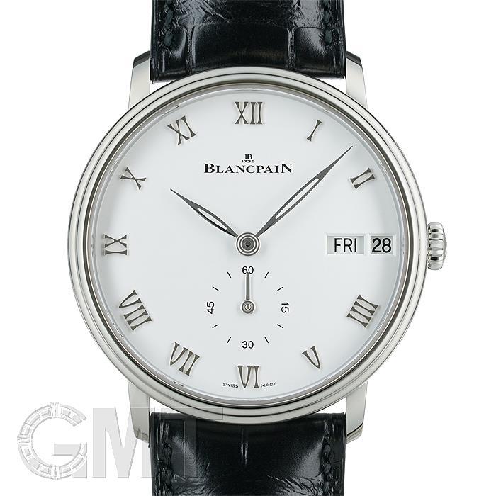 ブランパン ヴィルレ デイ・デイト 6652-1127-55B BLANCPAIN 【新品】【メンズ】 【腕時計】 【送料無料】 【あす楽_年中無休】