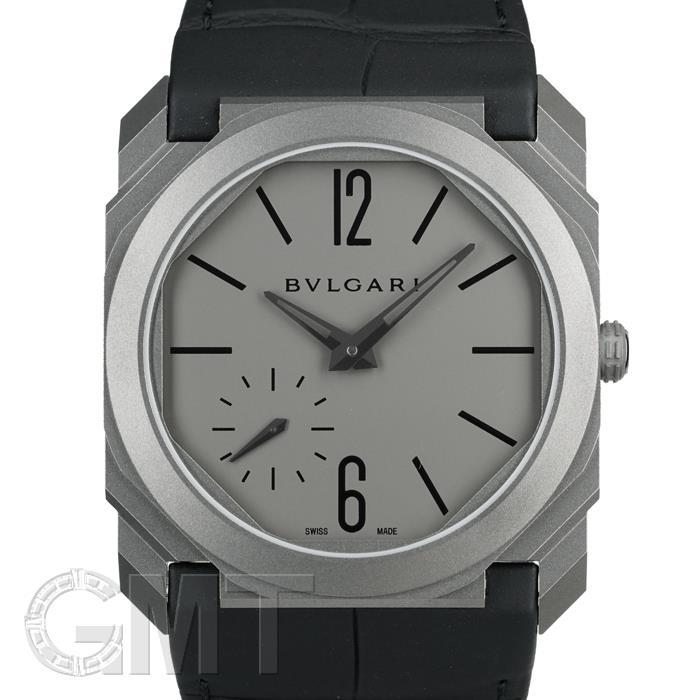 ブルガリ オクト フィニッシモ オートマチック BGO40C14TLXTAUTO BVLGARI 【新品】【メンズ】 【腕時計】 【送料無料】 【あす楽_年中無休】