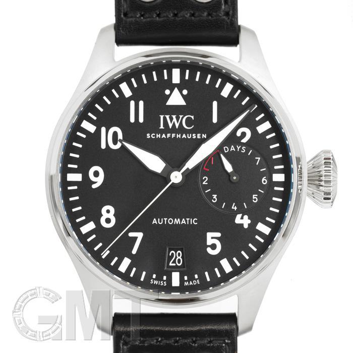 IWC ビッグ パイロット ウォッチ IW500912※ IWC 【新品】【メンズ】 【腕時計】 【送料無料】 【あす楽_年中無休】