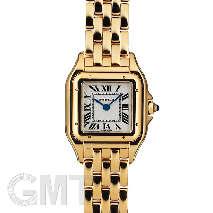 カルティエ パンテール ドゥ カルティエ SM WGPN0008 CARTIER 【新品】【レディース】 【腕時計】 【送料無料】 【あす楽_年中無休】