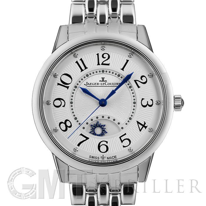 ジャガールクルト ランデヴー ナイト&デイ Q3618190 JAEGER LECOULTRE 新品レディース 腕時計 送料無料