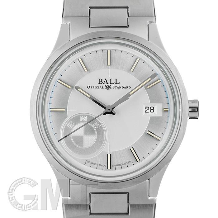ボールウォッチ BALL for BMW クラシック シルバー NM3010D-SCJ-SL BALL WATCH 【新品】【メンズ】 【腕時計】 【送料無料】 【あす楽_年中無休】