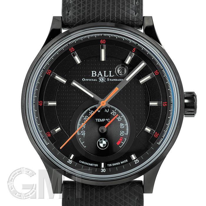 ボールウォッチ BALL for BMW TMT NT3010C-P1CJ-BKC【世界限定1000本】 BALL WATCH 【新品】【メンズ】 【腕時計】 【送料無料】 【あす楽_年中無休】