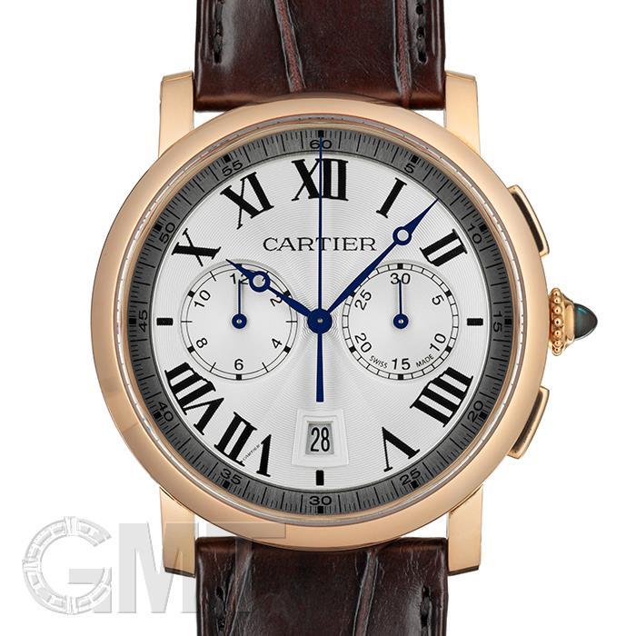 カルティエ ロトンド ドゥ カルティエ W1556238 CARTIER 【新品】【メンズ】 【腕時計】 【送料無料】 【あす楽_年中無休】
