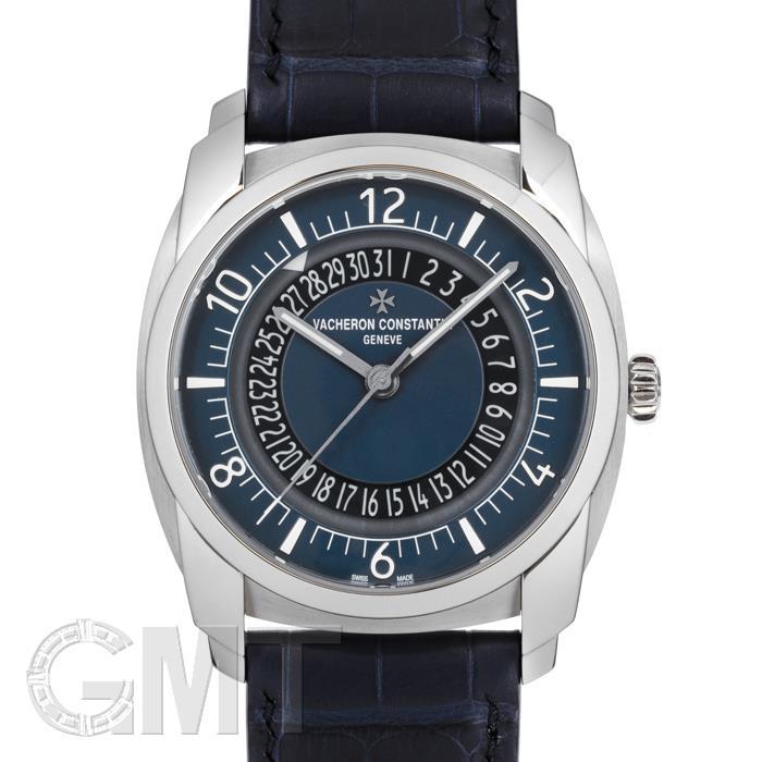 魅力的な価格 ヴァシュロン・コンスタンタン ケ・ド・リル 4500S/000A-B364 ブルー※ VACHERON CONSTANTIN 新品メンズ 腕時計 送料無料, ing(イング) 2bd34c7a