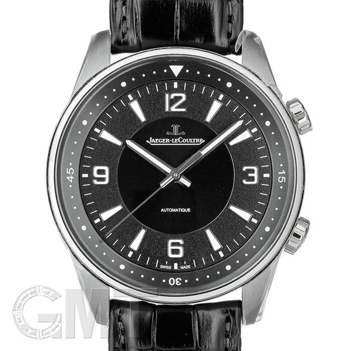 ジャガールクルト ポラリス オートマティック ブラック Q9008470 JAEGER LECOULTRE 【新品】【メンズ】 【腕時計】 【送料無料】 【あす楽_年中無休】