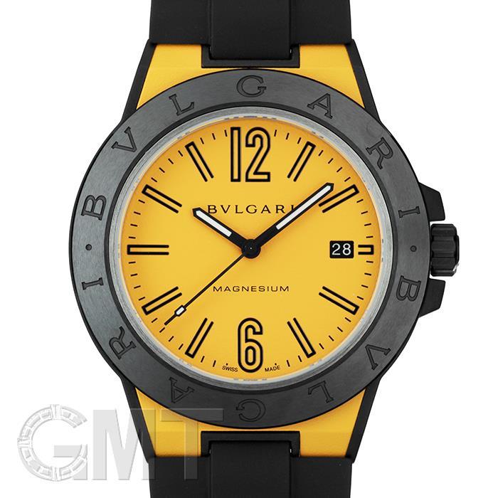 ブルガリ ディアゴノ マグネシウム DG41C10SMCVD BVLGARI 【新品】【メンズ】 【腕時計】 【送料無料】 【あす楽_年中無休】