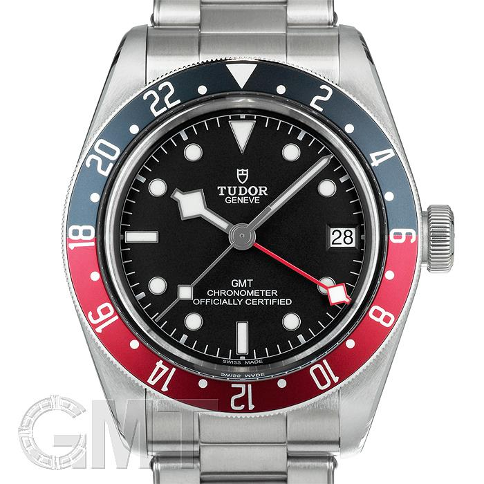 【2018年新作】チュードル ブラックベイ GMT 79830RB ブルー/レッド※ TUDOR 【新品】【メンズ】 【腕時計】 【送料無料】 【あす楽_年中無休】
