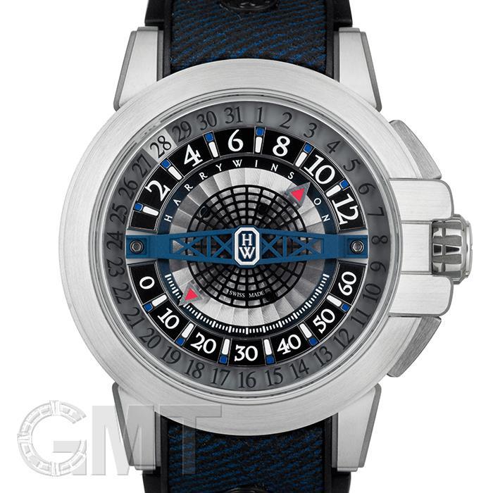 【世界300本限定】ハリー・ウィンストン プロジェクト Z12 OCEAHR42ZZ001 HARRY WINSTON 【新品】【メンズ】 【腕時計】 【送料無料】 【あす楽_年中無休】