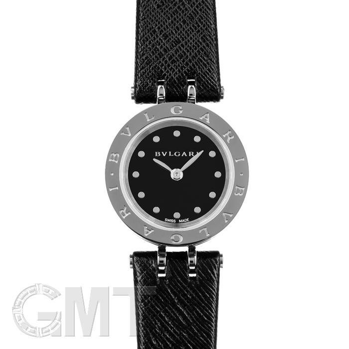 ブルガリ B.ZERO1 ブラック CE/SS BZ23BSCL BVLGARI 【新品】【レディース】 【腕時計】 【送料無料】 【あす楽_年中無休】